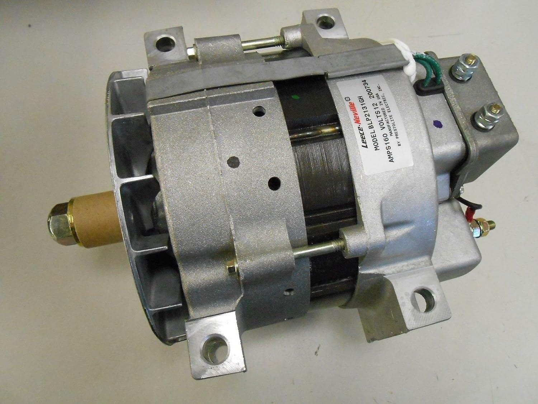 Leece Neville 160 Amp Alternator Pad Mount Wiring Diagram Prestolite Heavy Duty Automotive 1500x1125