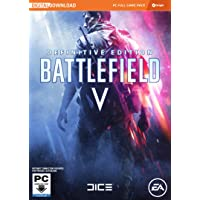 Battlefield V Definitive Edition - PC [Online Game Code]