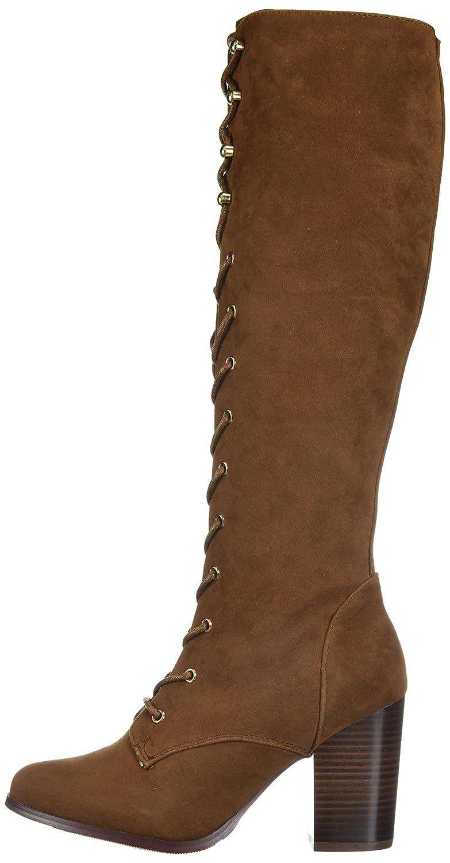 e28532c02 Amazon.com   XOXO Women's Marik Boot   Knee-High