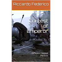 Contest of Emperor: Different Mental Periods (Dutch Edition)