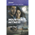 Mountain Witness (Tennessee SWAT Book 1)