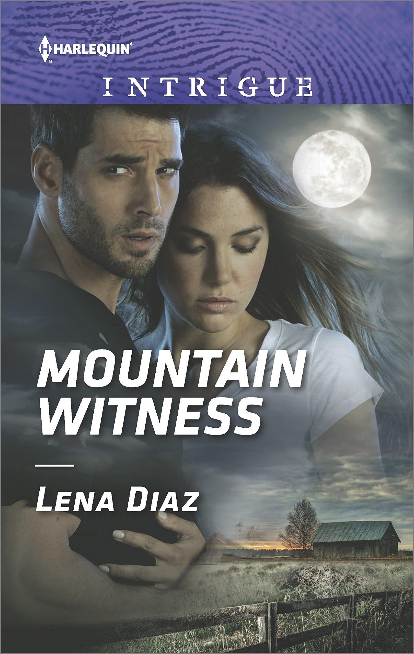 Mountain Witness, Diaz, Lena