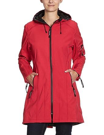 9475701df0a Amazon.com  ILSE JACOBSEN Women s Classic Water Resistant Raincoat ...