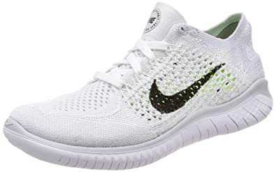 outlet store 1c11d 81902 NIKE WMNS Free Rn Flyknit 2018 Womens 942839-100