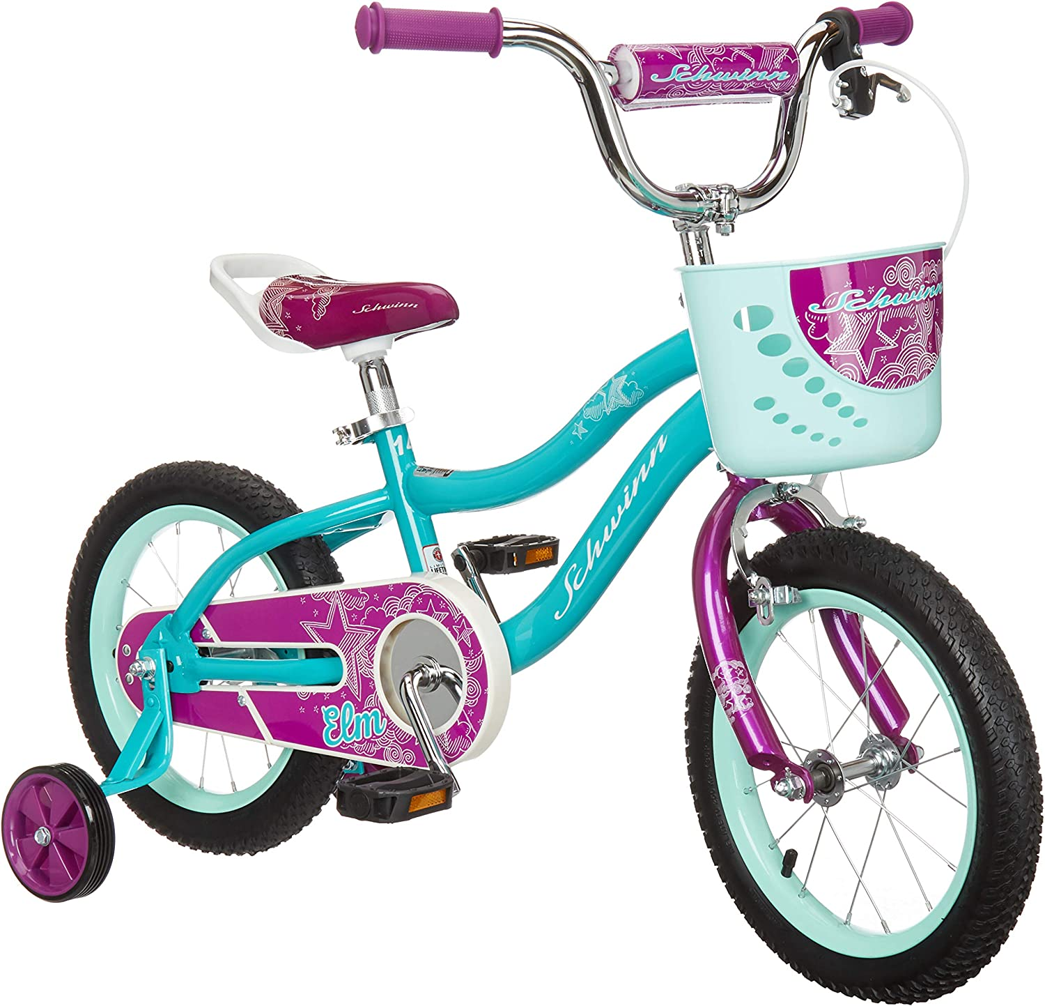 Bicycle - great outdoor toy for kids