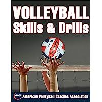 Volleyball Skills and Drills (Skills & Drills)