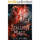 Stallion Mage: True Mates: Mpreg Romance