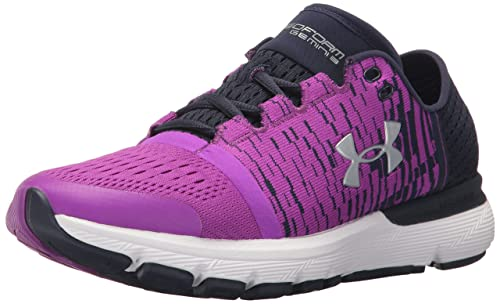 Under Armour Women s Speedform Gemini 3 Graphic Running Shoe