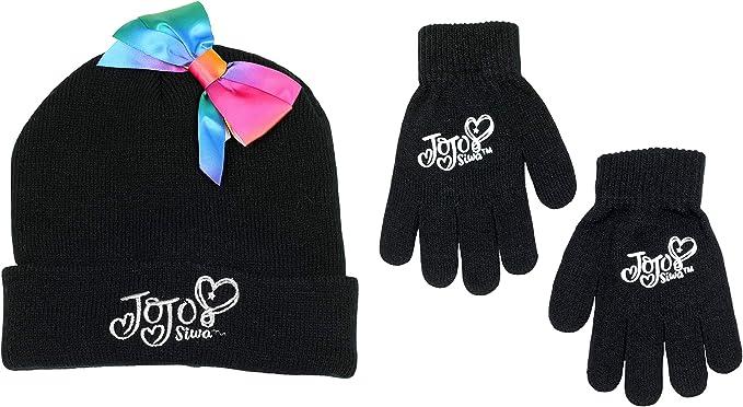 Nickelodeon Girls JoJo Siwa Collection Beanie Hat