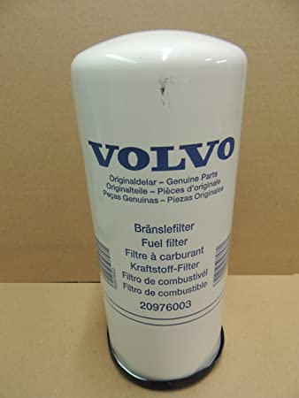 Amazon Com Volvo Truck 20976003 Fuel Filter Automotive