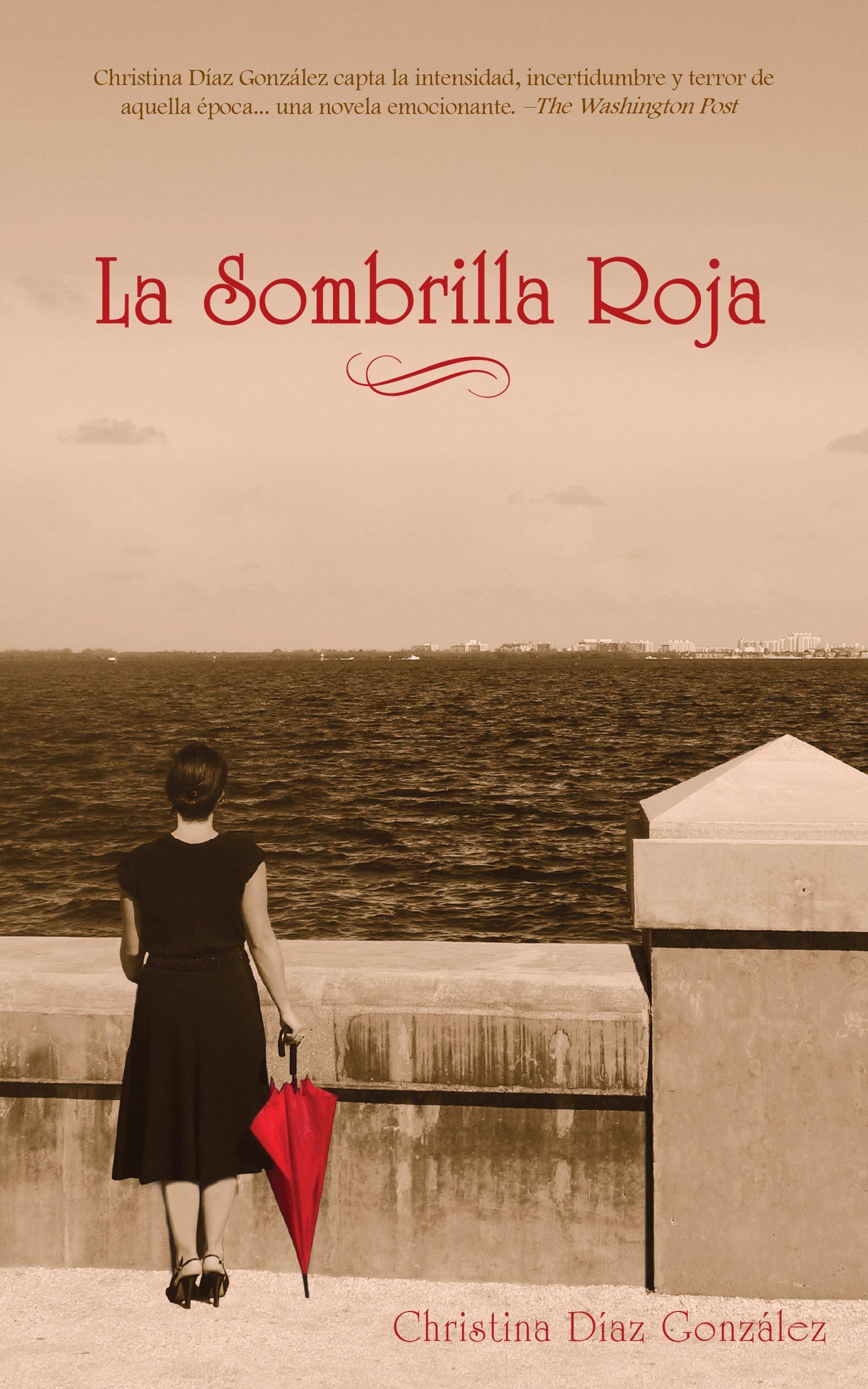 La Sombrilla Roja