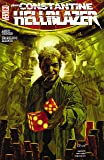 John Constantine, Hellblazer Vol. 20: Systems of Control