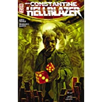 John Constantine Hellblazer Vol. 20 Systems Of Control