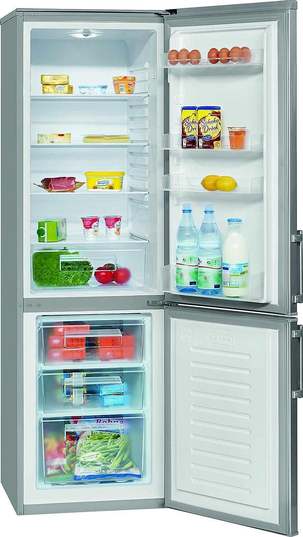 Szeneriebild Kühlschrank mit Gefrierfach
