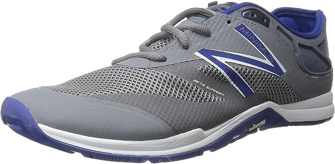sneakers uomo new balance vibram