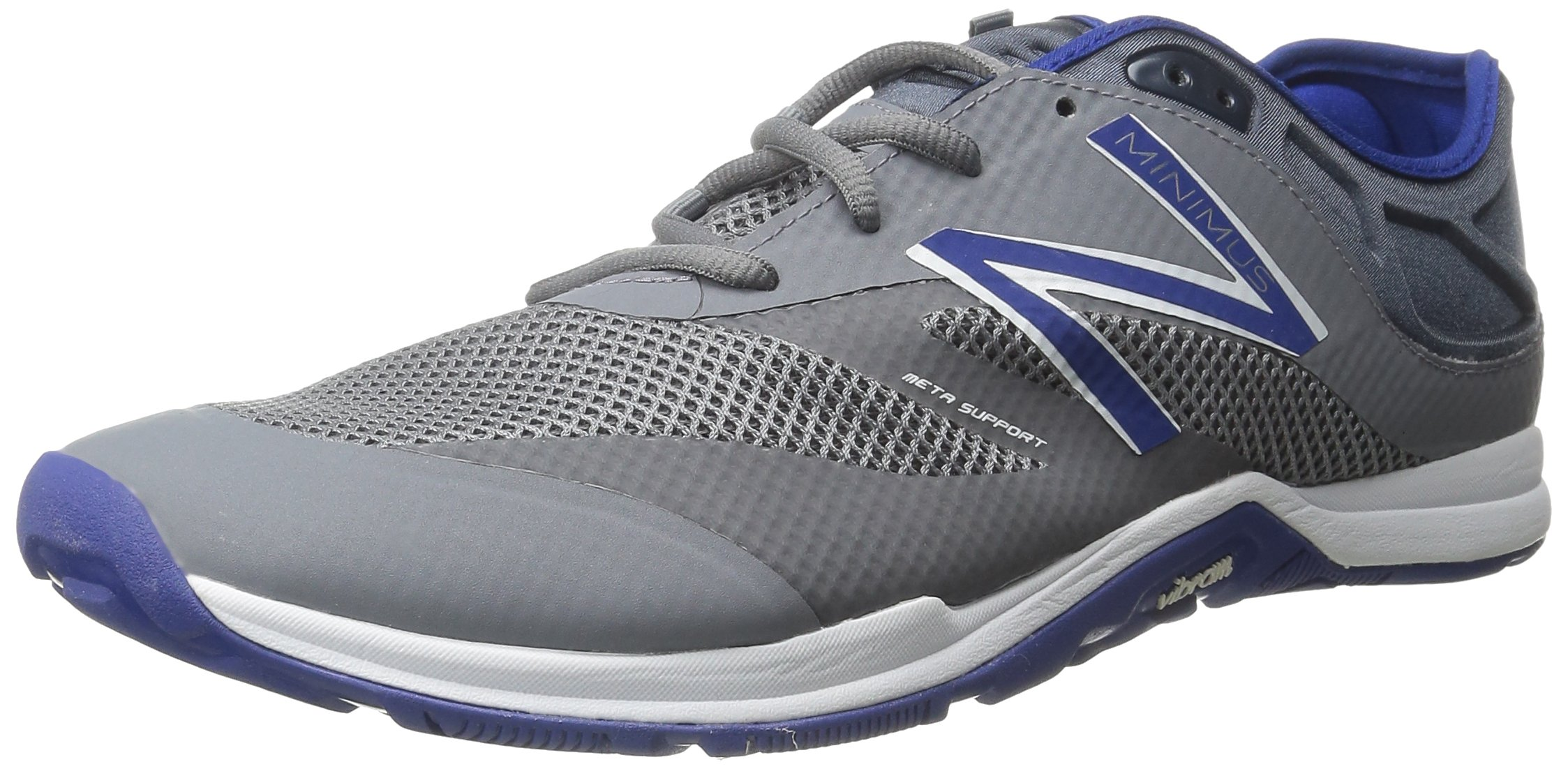 New Balance Men S V Vibram Minimus Training Shoe