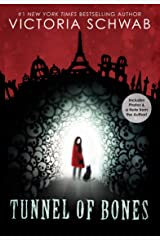 Tunnel of Bones (City of Ghosts #2) Kindle Edition