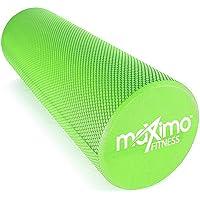 """Maximo Fitness Shuimroller - Superieure Spierroller – Triggerpunt - 15 cm x 45 cm (6"""" x 18"""") - Perfecte Zelfmassagetool…"""
