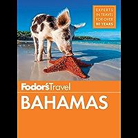 Fodor's Bahamas (Full-color Travel Guide Book 31)