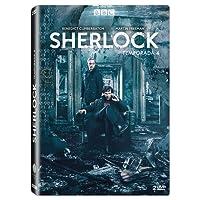 Sherlock - Temporada 4 (2 DVDs)