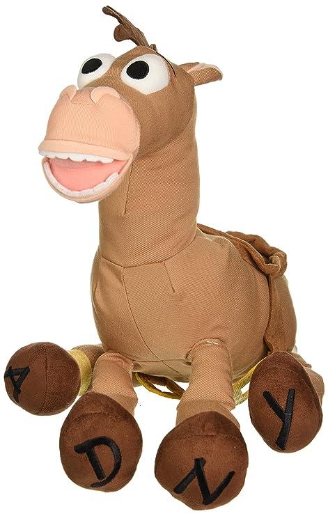 Disney / Pixar Toy Story Exclusive 15inch Deluxe Plush Figure Bullseye the Horse