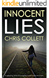 INNOCENT LIES a gripping detective mystery full of twists and turns