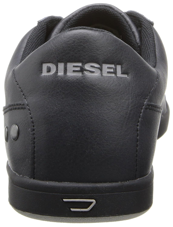 b5bbe9311a54 Amazon.com  Diesel Men s Gotcha Fashion Sneaker  Shoes