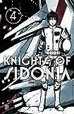 Knights of Sidonia - Volume 4