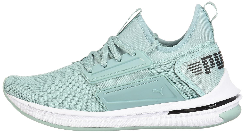 PUMA Women's Ignite Limitless SR WNS Sneaker B071GL9S72 9.5 B(M) US Aquifer