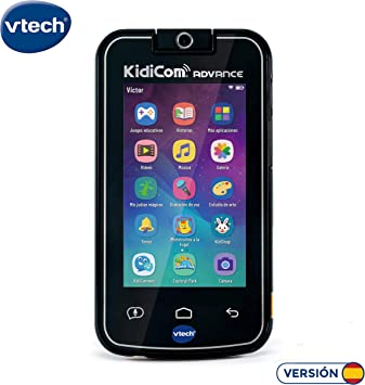 Amazon.es: VTech - Kidicom Advance, dispositivo inteligente para ...