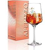 Ritzenhoff Aperizzo Aperitif Glass Designed by Kathrin Stockebrand 2014, Multi-Colour