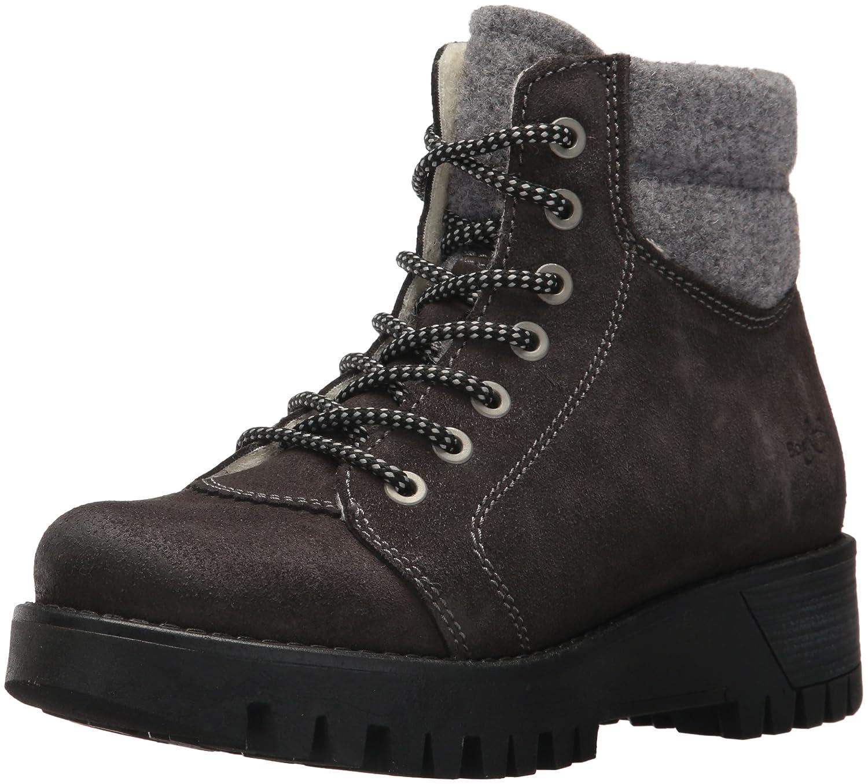 /& Co Womens Gardner Hiking Boot Bos