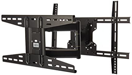 """DoubleSight Full Motion TV Wall Mount, 32""""-70"""", up to 100"""