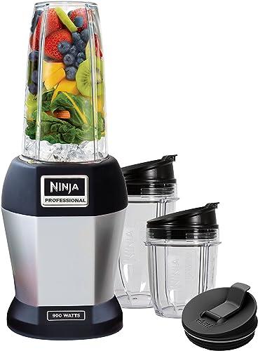 SharkNinja BL451 Nutri Ninja Pro
