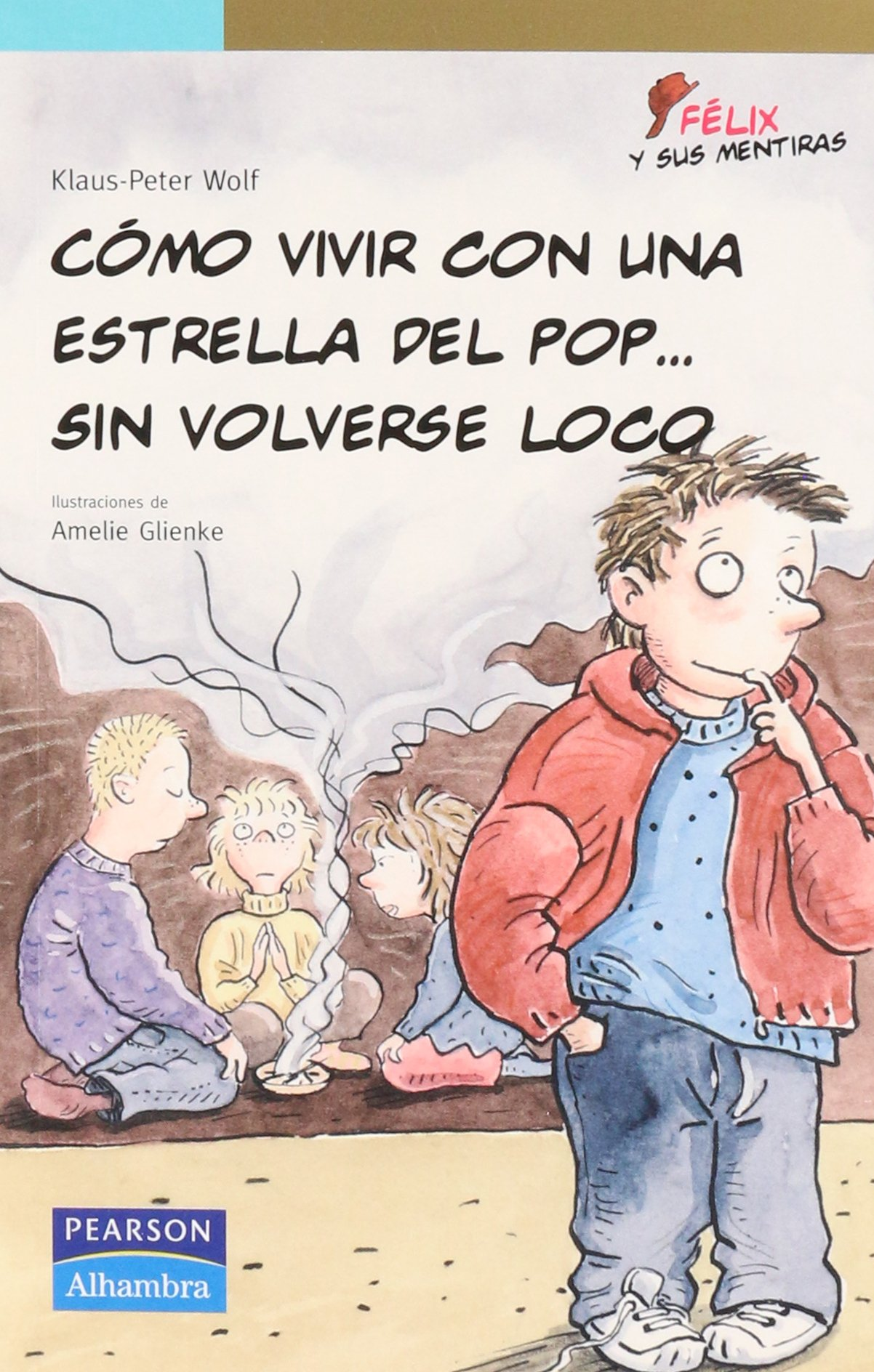 Download Cómo vivir con una estrella del POP... sin volverse loco ebook
