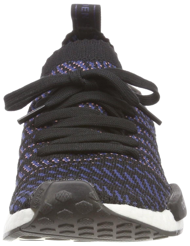 adidas Women's NMD_r1 Stlt Primeknit Trainers