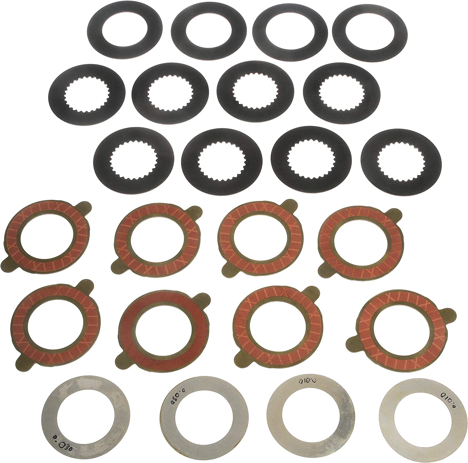 Dorman 697-781 Differential Clutch Kit for Select Ford//Lincoln Models
