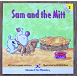 Sam and the Mitt (Hooked on Phonics, Hop Book Companion 3)