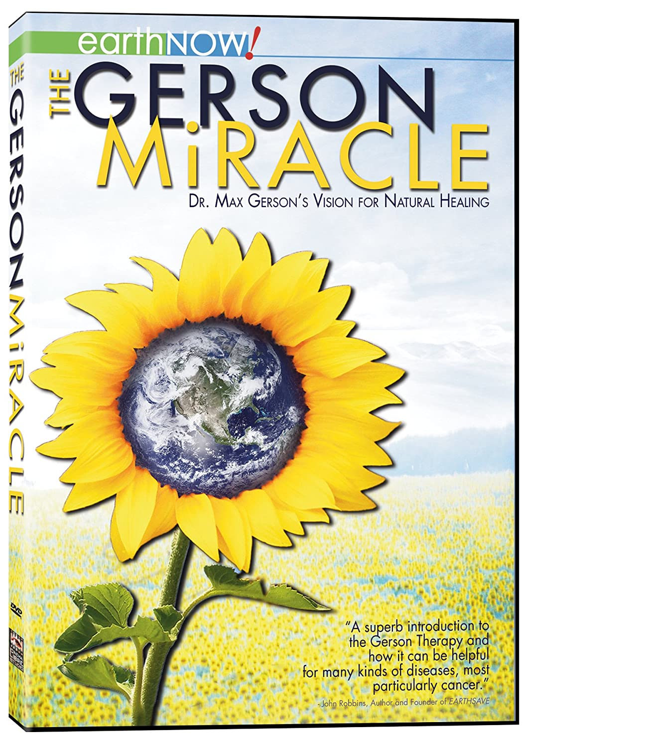 Miracle therapy gerson 94