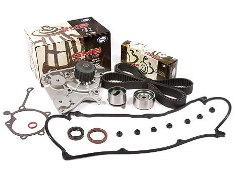 Evergreen tbk134vc 87 – 93 Ford Mazda 626 MX6 B2200 2.2L F2 correa de distribución