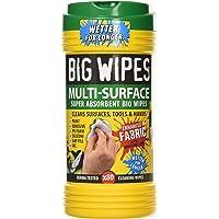 Big Wipes 2440 multifunctionele reinigingsdoekjes (Pack van 80)