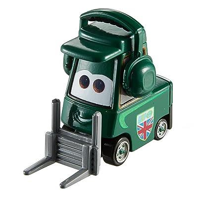 Disney Pixar Cars Nick Pit-tire: Toys & Games [5Bkhe0506880]