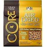 Wellness CORE Air Dried Grain Free Natural Dry Dog Food, 2-Pound Bag