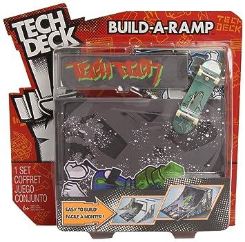 Tech Deck - Pista de monopatines para dedos (6019854 ...