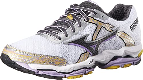 tenis mizuno wave prophecy 5 usa mexico white running utility