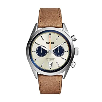 fossil men s watch ch2952 amazon co uk watches fossil men s watch ch2952