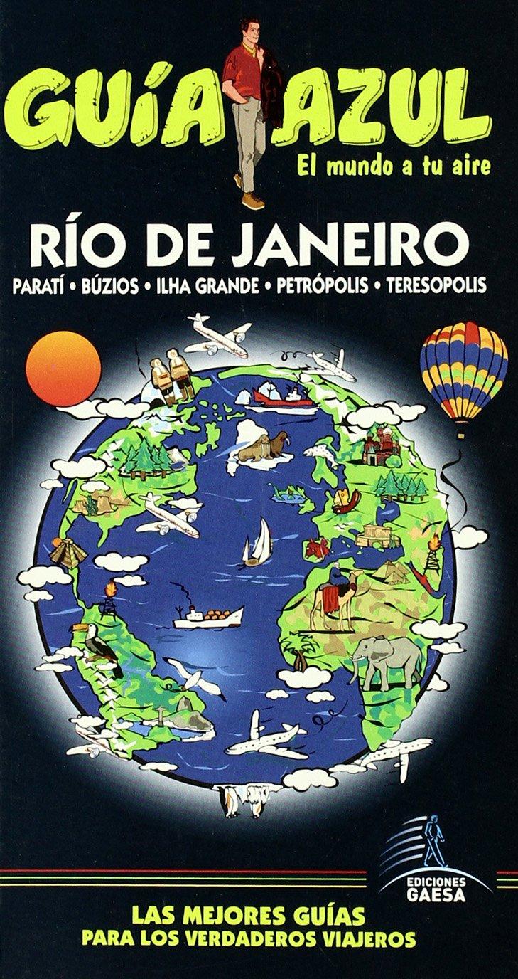 Read Online Rio de Janeiro (Iudades Y Paises Del Mundo) (Spanish Edition) PDF