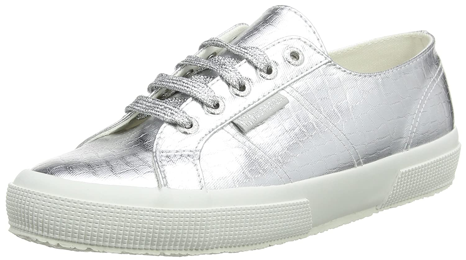 Womens 2750 Cotmetembos Trainers Superga IJNTWTI6ZR