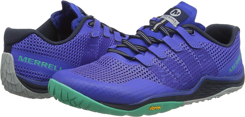 Chaussures de Fitness Femme Merrell Trail Glove 5