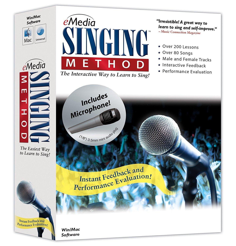 eMedia Singing Method by eMedia